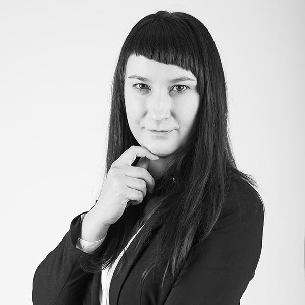 Coach Natalia Grzesiak